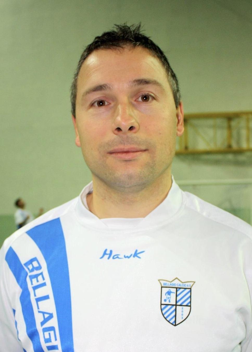 Metta Alessandro