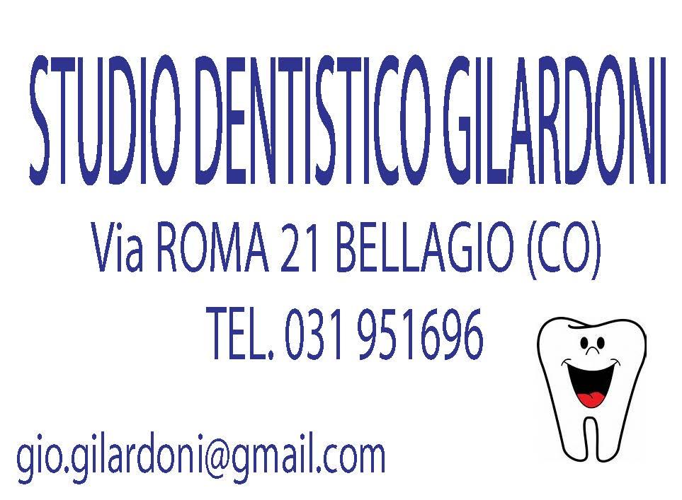 STUDIO DENTISTICO GILARDONI