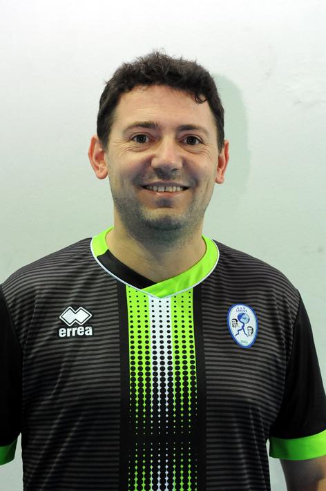 Posca Maurizio (3 reti)